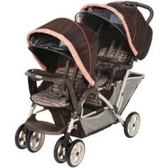 twin strollers with car seats   Graco DuoGlider Double Stroller
