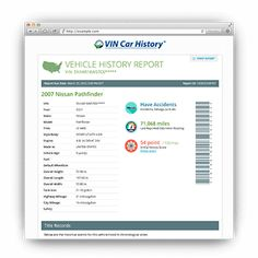 THE MODERN WAY OF SHOPPING: Vincarhistory.com — Vehicle History Reports And Vi...