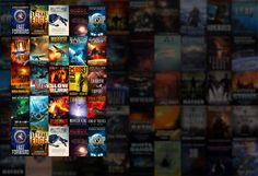 Enter to Win: 100 Sci-Fi Bestsellers e-Book Giveaway