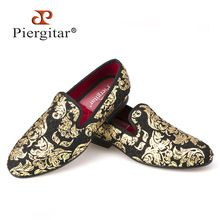 Like and Share if you want this  Piergitar New High-end Gold printing Men Shoes Luxury Fashion Men Loafers Men's Flats Size US 4-17 Free shipping     Tag a friend who would love this!     FREE Shipping Worldwide     #Style #Fashion #Clothing    Buy one here---> http://www.alifashionmarket.com/products/piergitar-new-high-end-gold-printing-men-shoes-luxury-fashion-men-loafers-mens-flats-size-us-4-17-free-shipping/