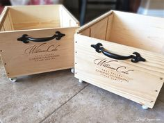 Crate Shelves, Crate Storage, Storage Boxes, Record Storage, Tv Storage, Wooden Wine Crates, Old Crates, Crate Crafts, Crate Furniture