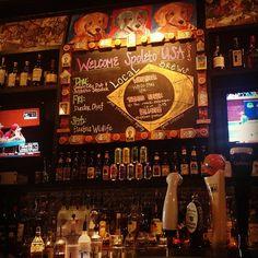 Find SnoBar at Boone's Bar in Charleston, SC