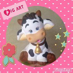 Alcancias pintadas a mano Pig Art, Hello Kitty, Fictional Characters, Fantasy Characters