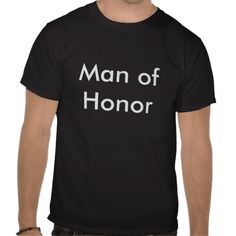 """So excited to be breaking wedding tradition by having my brother be my """"man of honor"""""""