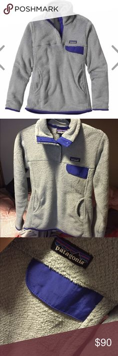 Patagonia pullover New with tags small Patagonia Tops