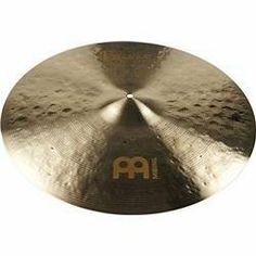 "Meinl Byzance 22 Inch Jazz Medium Thin Ride by Meinl Cymbals. $399.99. Meinl Byzance 22"" Jazz Medium Thin Ride Percussion, Drums, Bass, Musicals, Traditional, Medium, Musical Instruments, Flat, Music Instruments"