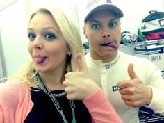 F1 Couples