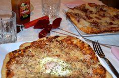 A Culinária e Eu ...: Pizza