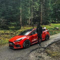Ford Rs, Car Ford, Caballero Andante, Ford Focus Sedan, Eco Friendly Cars, Ford Fiesta St, Lifted Ford Trucks, Tuner Cars, Mustang Cars