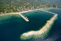 Skala Sotiros of Thassos, Macedonia n Thrace_ Greece