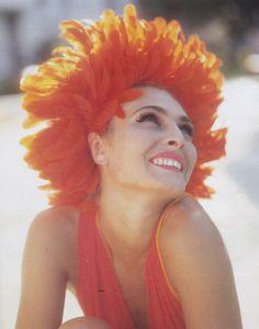 orange!! #orange #fashion