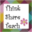 ThinkShareTeach - LOVE this blog.  She always has awesome, practical, and thoughtful ideas. (And... written by a National Board teacher!)