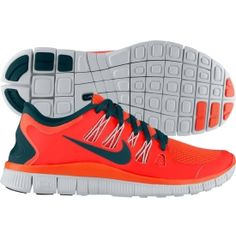 Nike Men's Free 5.0+ Running Shoe available at Dick's Sporting Goods