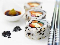 Rezept: Maki-Sushi