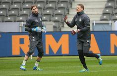 Kévin Trapp répond à Manuel Neuer ! - http://www.le-onze-parisien.fr/kevin-trapp-repond-a-manuel-neuer/
