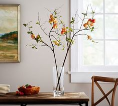 Crabapple Branch, simple, bright, clean.     #LGLimitlessDesign  #Contest