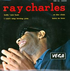 Ray Charles Live In Antibes Cant Stop Loving You, Love You, Lost Vegas, Ray Charles, Antibes, Beats, Movie Posters, World, Te Amo