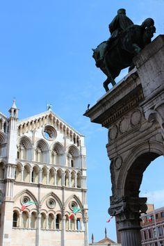 Ferrara Foto scattata da Franco dall'Agata