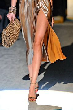 Salvatore Ferragamo Spring 2012 RTW - Details - Fashion Week - Runway, Fashion Shows and Collections - Vogue