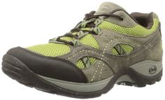 Chaco Touraine Women's Hiking Shoe -- Check this awesome product by going to the link at the image. Trekking Shoes, Hiking Shoes, Hiking Essentials, Hiking Boots Women, Hiking Gear, Shoe Boots, Footwear, Fern, Sneakers