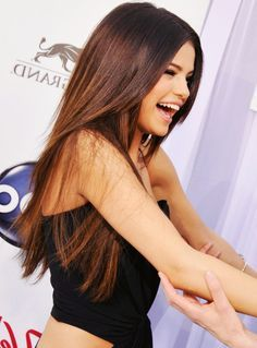 selena gomez straight hair 2014 - Google Search