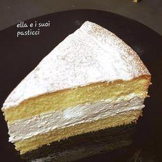 Bakery Recipes, Dessert Recipes, Cooking Recipes, Amazing White Cake Recipe, English Food, Pinterest Recipes, Something Sweet, Food Cakes, I Love Food