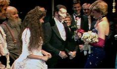michael crawford phantom of the opera | ... Michael Crawford!! [The Dressing Room - Forum] - Phantom of the Opera