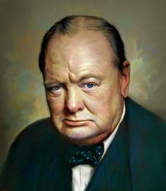 Winston Churchill - Vannak ellenségeid? Jó. Ez azt jelenti, hogy valamikor, valamit felépítettél már az életedben. Minden ember akkora, amekkora dolgok feldühítik. Abból élünk, amit kapunk, de az éltet minket, amit adunk. Egy jó beszédnek olyannak kell lennie, mint egy nő szoknyájának: elég hosszúnak, hogy elfedje a tárgyat, de ahhoz elég rövidnek, hogy felkeltse az érdeklődést. Jó dolog a becsületesség, de az is nagyon fontos, hogy igazunk legyen.