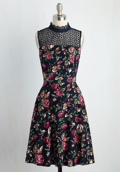 Dresses - Fanciful Reflections Dress