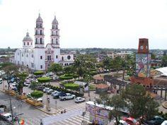 Cardenas, Tabasco México