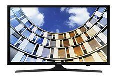 nice Samsung Electronics UN40M5300AFXZA Flat LED 1920 x 1080p 5 Series SmartTV 2017