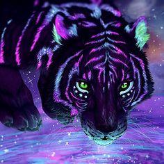 63 new ideas fantasy animal art drawings beautiful Tier Wallpaper, Wolf Wallpaper, Animal Wallpaper, Neon Wallpaper, Tiger Wallpaper Iphone, Laptop Wallpaper, Cute Fantasy Creatures, Mythical Creatures Art, Beautiful Creatures