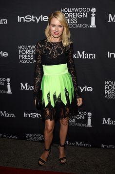 Celebrities at the Toronto Film Festival 2015 | POPSUGAR Fashion
