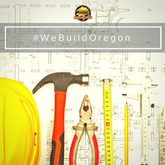 #WeBuildOregon Contest Enter To Win A $50 Carhartt Gift Card!  Build-Oregon is proud to present the #WeBuildOregon Instagram contest. To enter simply follow these instructions:  1.Follow @build_oregon on Instagram  2.Instagram a photo of yourself at work with a tool your job site etc. and tag it with #webuildoregon. You will automatically be entered and your Instagram photo will be displayed in the gallery on webuildoregon.com. You will also have chance to be featured on our Instagram page… You At Work, Work Site, Construction Worker, 2 Instagram, Home Builders, Friday, Joy, Friends, Gallery