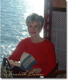 The Official Website of Internationally Known Psychic Medium Elizabeth Baron, Famous Psychic, Psychic Newsletter, Psychic Reading, Phone Reading
