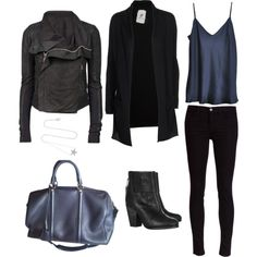 """""""Untitled #51"""" by kristin-gp on Polyvore"""