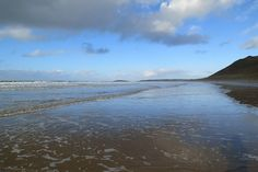 Rhossili Bay - Trip Notes - The Art of Exploration