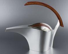 WOLFGANG GESSL, teapot
