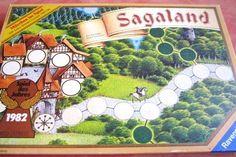 Sagaland hatte immer ein Junge am Spielzeugtag in der Schule dabei!