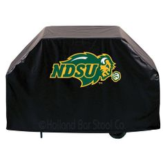Use this Exclusive coupon code: PINFIVE to receive an additional 5% off the North Dakota State University Grill Cover at SportsFansPlus.com