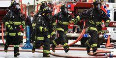 Suspenden al 60% de los aspirantes a bomberos en Burgos por faltas de ortografía - http://aquiactualidad.com/suspenden-60-de-los-aspirantes-a-bomberos/