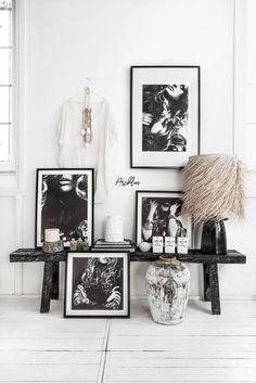 PORTFOLIO | Paulina Arcklin Photography + Styling