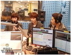160407 inseong heejun youjin