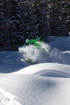 Where to ski - Beaver Creek, CO - Ski Magazine