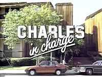 Charles in charge.  Always sang with the opening credits.  Oh scott baio.