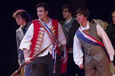 Les Miserables   Theater Costume Rentals