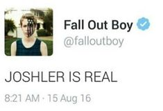 remember when their account was hacked because that was the best day of my life