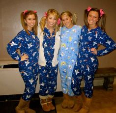 """Slumber Party"" theme Social Themes, Event Themes, Creative Costumes, Cool Costumes, Costume Ideas, Sorority Costumes, Mixer Themes, Sisterhood Activities, Halloween Diy"