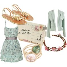 """""""roses"""" by augustalove on Polyvore"""