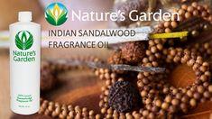 Indian Sandalwood Fragrance Oil- Natures Garden #sandalwoodfragranceoil #soapmakingtools #m&psoap